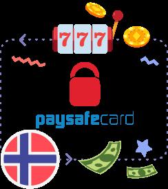 paysafecard norway