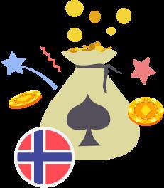 real money norway