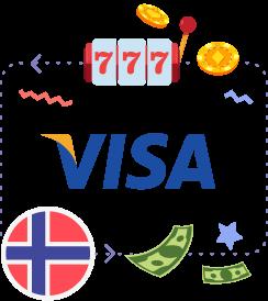 visa norway